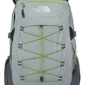 The North Face Borealis backpack harmaa