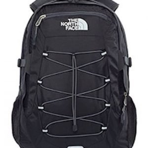 The North Face Borealis backpack musta