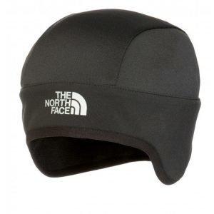The North Face Boreas Wind Hat tuulensuojahattu musta