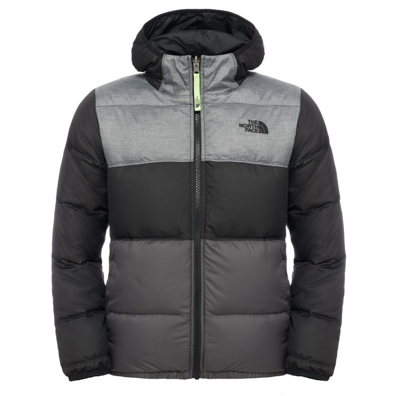 The North Face Boys' Reversible Moondoggy Jacket