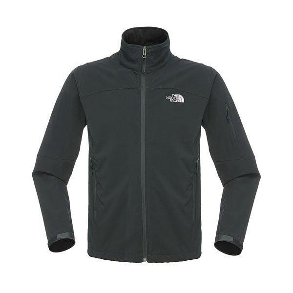 The North Face Ceresio miesten softshell-takki musta
