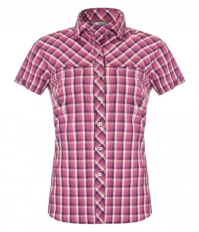 The North Face Chipara Shirt Women Purple S