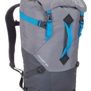 The North Face Cinder Pack 32L reppu harmaa