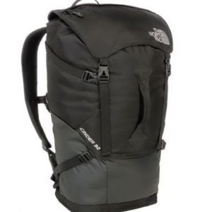 The North Face Cinder Pack 32L reppu musta