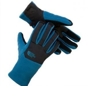 The North Face Denali Etip Gloves käsineet sininen