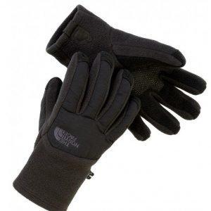 The North Face Denali Etip Gloves kosketusnäyttökäsineet sininen