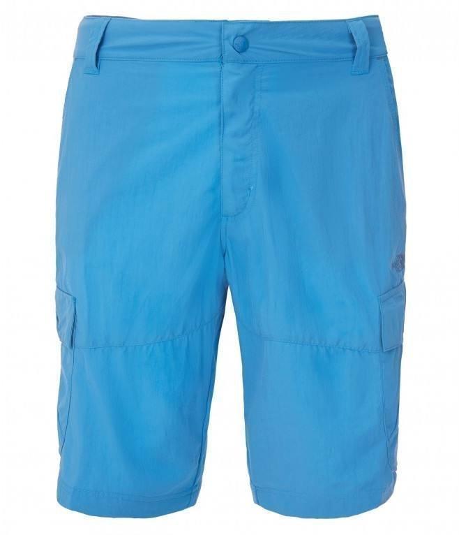 The North Face Explore Shorts Sininen 30