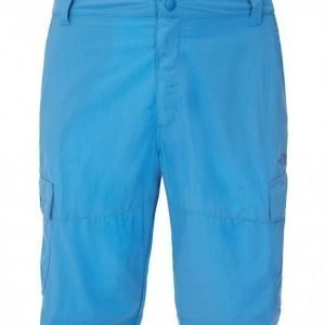 The North Face Explore Shorts Sininen 38