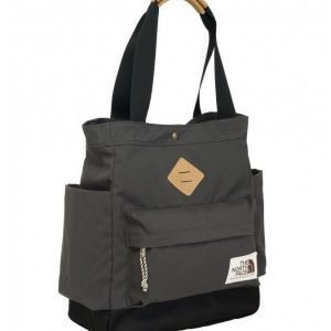 The North Face Four Point tote bag laukku harmaa