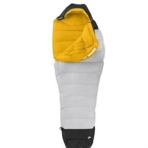 The North Face Hightail 2 Season makuupussi harmaa/keltainen/musta