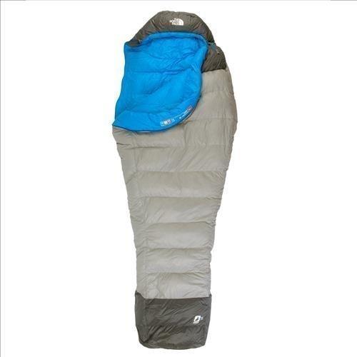 The North Face Hightail 3 vuodenajan makuupussi