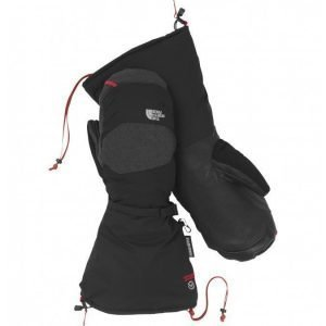 The North Face Himalayan rukkaset musta