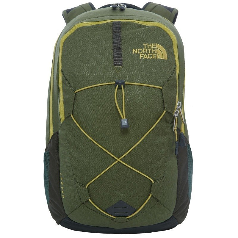 The North Face Jester 1SIZE Terrarium Green