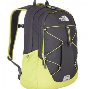 The North Face Jester Backpack Keltainen