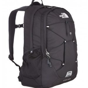 The North Face Jester Backpack Musta