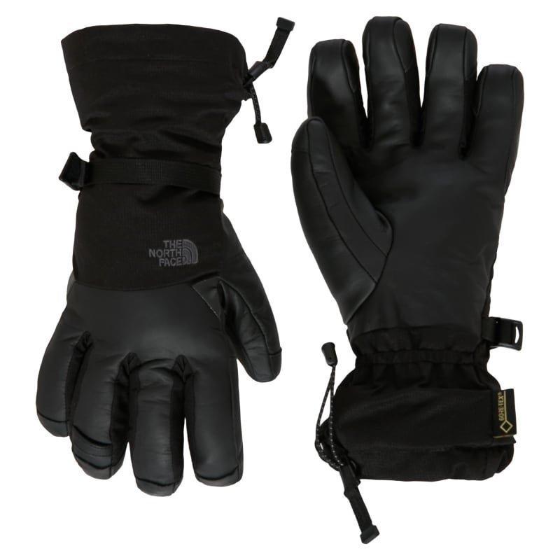 The North Face Kelvin Glove XL TNF Black