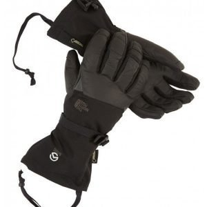 The North Face Kelvin Gloves käsineet musta
