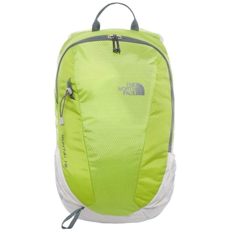 The North Face Kuhtai 18 OS Macaw Green/Spruce Green