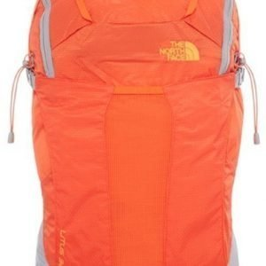 The North Face Litus 32-RC reppu oranssi