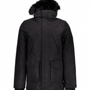 The North Face M Degray Parka Takki