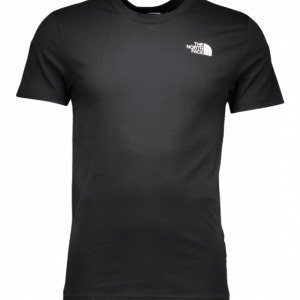 The North Face M Ss Simple Dome Tee T-Paita
