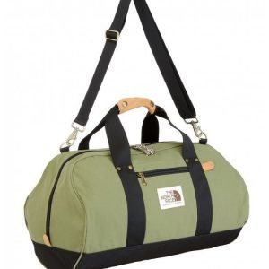 The North Face Masen Duffel bag vihreä