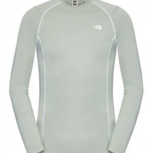 The North Face Men Crew Neck lämpöaluspaita harmaa