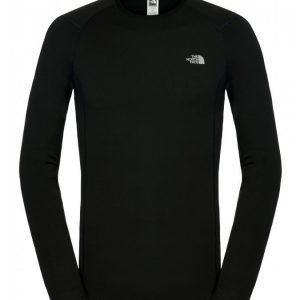 The North Face Men Crew Neck lämpöaluspaita musta