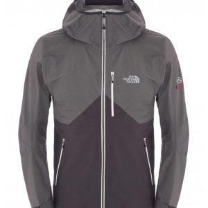 The North Face Men Fuse Uno Jacket pieneen tilaan pakattava talvitakki Asphalt Grey