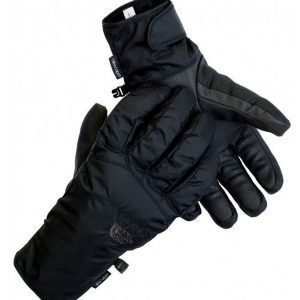 The North Face Men Guardian Gloves käsineet harmaa