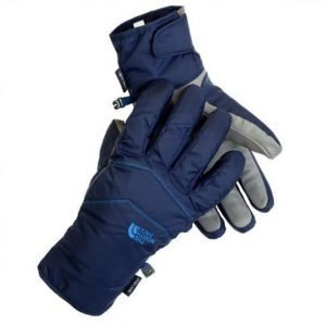 The North Face Men Guardian Gloves käsineet sininen