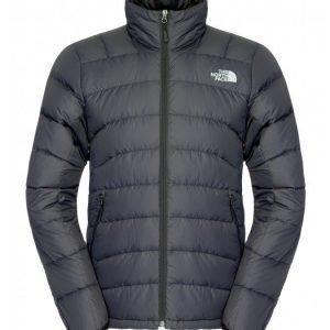 The North Face Men La Paz Jacket pieneen tilaan pakattava talvitakki Black