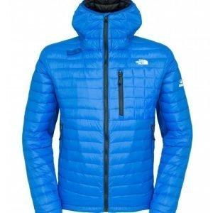 The North Face Men LowPro Hybrid Jacket pieneen tilaan pakattava talvitakki Snorkel