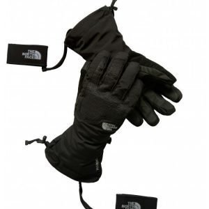 The North Face Men Montana Glove käsineet musta
