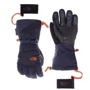 The North Face Men Montana Glove käsineet sininen