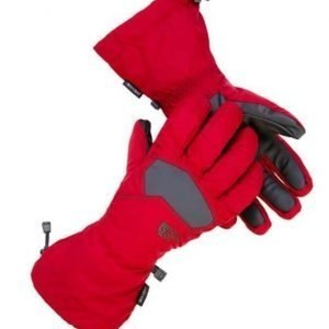 The North Face Men Revelstoke Glove käsineet punainen