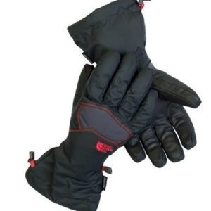The North Face Men Revelstoke Glove käsineet tummanharmaa