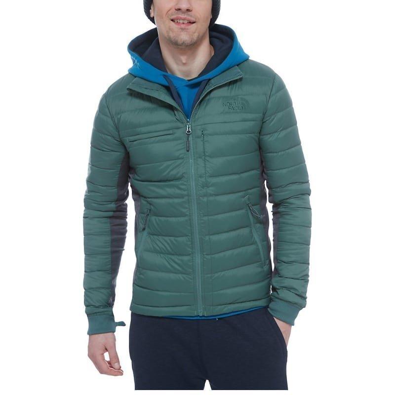 The North Face Men's Denali Crimpt Jacket
