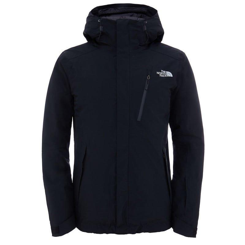 The North Face Men's Descendit Jacket XL TNF Black