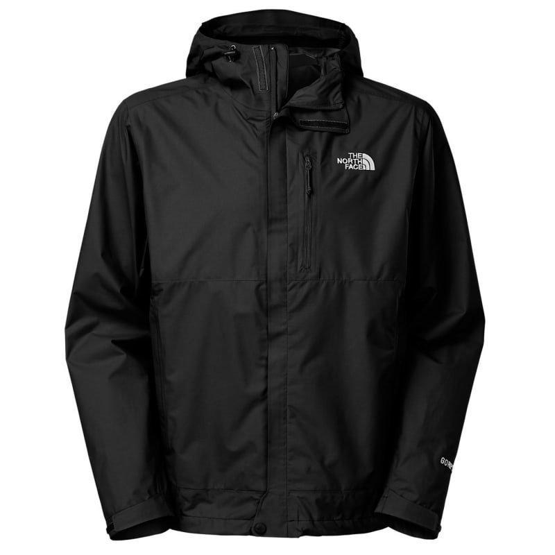 The North Face Men's Dryzzle Jacket M TNF Black