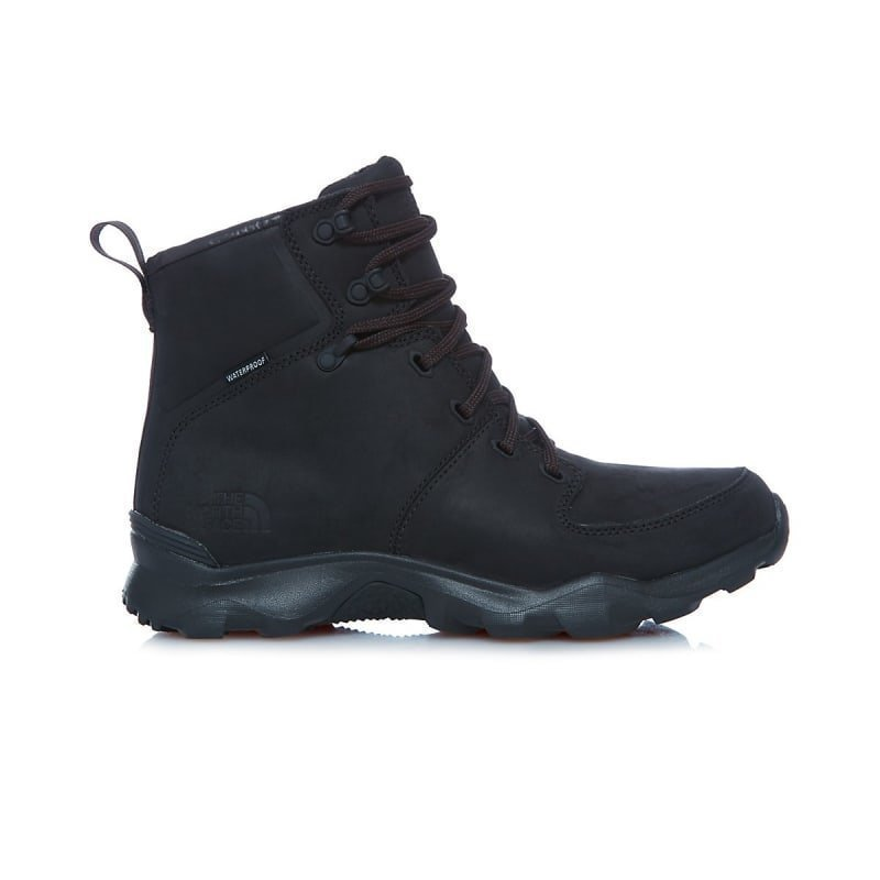 The North Face Men's Thermoball Versa US 10/EU 43 Black/ Black