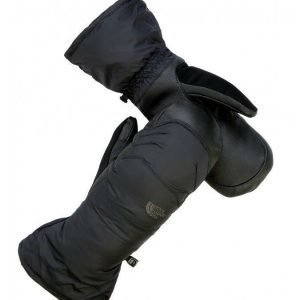 The North Face Nuptse Mitt rukkaset musta