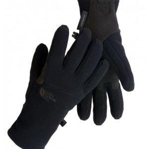 The North Face Pamir Windstopper Etip Gloves käsineet musta