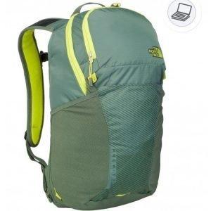 The North Face Prewitt backpack vihreä