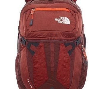The North Face Recon Sequoia Backpack reppu punainen