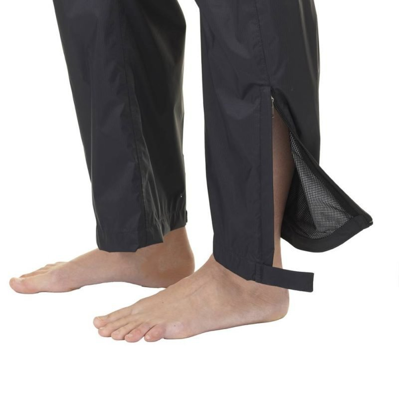 The North Face Resolve Pant W's Musta XL