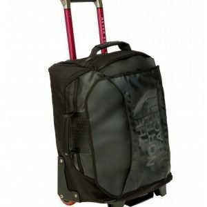 The North Face Rolling Thunder 33L lentolaukku musta