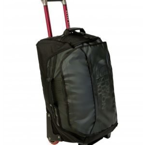The North Face Rolling Thunder 40L lentolaukku musta