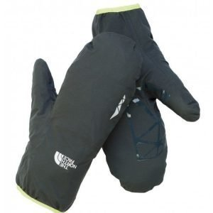 The North Face Runners 3 Overmitt rukkaset harmaa