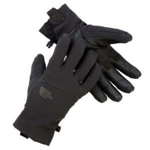 The North Face STH Etip Gloves käsineet musta